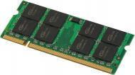 SO-DIMM DDR2 2 Gb 800 МГц Team (TED22G800C6-S01)
