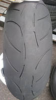 Мото-шины б\у: 190/55R17 Metzeler Sportec m7