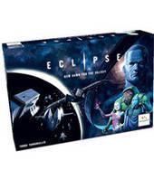 Эклипс: Возрождение Галактики (Eclipse: New Dawn) настольная игра