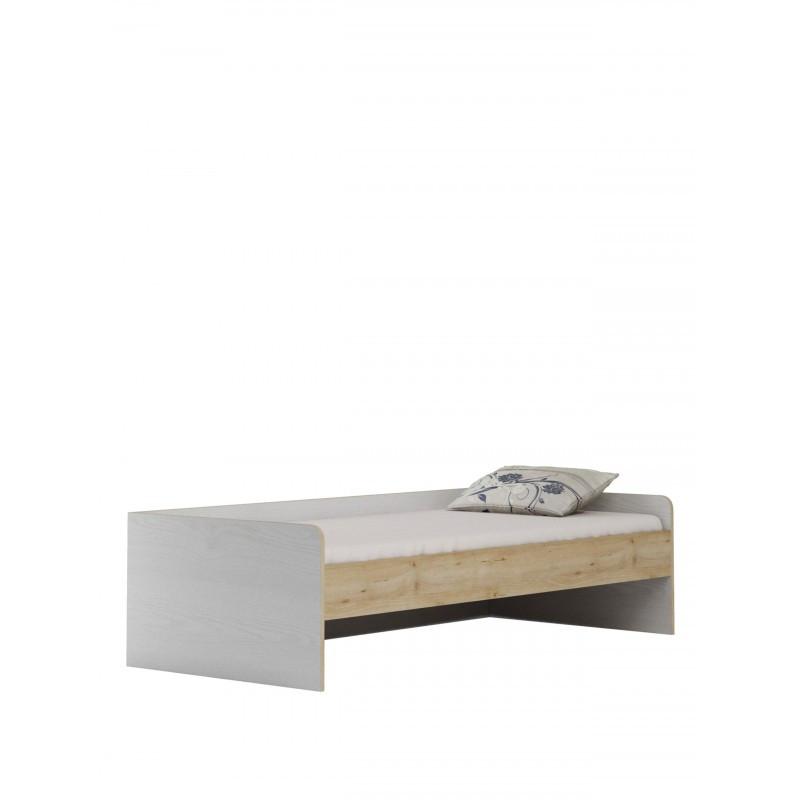 Кровать HAPPY 50 (Szynaka)