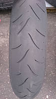 Мото-шина б\у: 120/70R17 Bridgestone Battlax BT016F