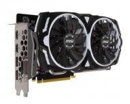 Видеокарта MSI GeForce GTX 1060 ARMOR OCV1 GDDR5 3072 Мб (GTX 1060 ARMOR 3G OCV1)