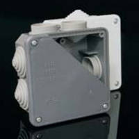 Коробка 8110 IP 54(квадрат наружная)
