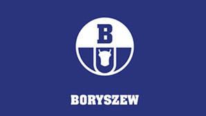 Сайдинг стеновой и подшивочный виниловый Boryszew Польша