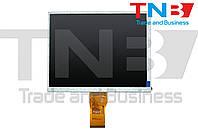 Дисплей 174x136mm 50pin 800x600 TM080SFH03