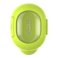QCY Q26 bluetooth микро-гарнитура  Зеленый