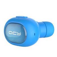 QCY Q26 bluetooth микро-гарнитура  Голубой