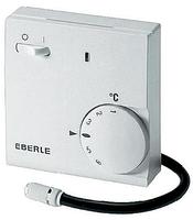 Настенный механический терморегулятор для теплого пола Eberle Fre 525 31