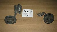 Крепление глушителя Фиат Добло, Fiat Doblo