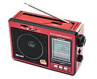 Радиоприемник Golon RX-006 с USB/SD
