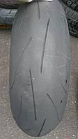 Мото-шины б\у: 180/55R17 Michelin Pilot Power