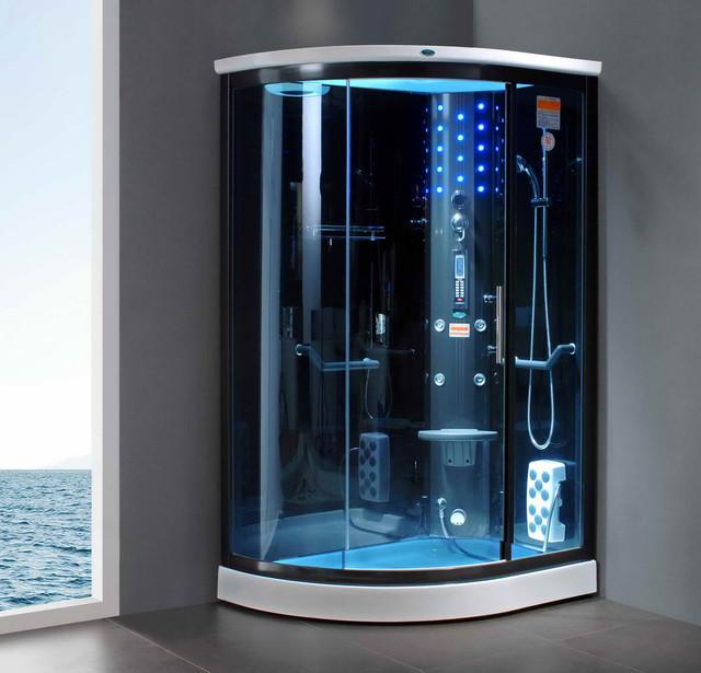Гидробокс для ванной комнаты