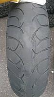 Мото-шина б\у: 160/60R18 Metzeler Roadtec Z6