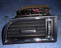 Дефлектор воздуховодов левый / системы вентиляции/ отопления салонаSkodaSuperb2008-20133t0819701