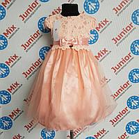 Платье детское на девочку DEVA.ПОЛЬША.