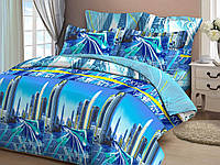 Евро комплект постельного белья для комфортного сна