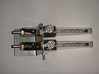 Ротаметр кислородный для регулировки подачи кислорода