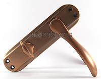 Дверные межкомнатные ручки Ozcanlar BODRUM  Eco B/O 62mm W/C