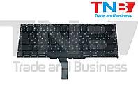 Клавиатура APPLE Macbook Air A1370 гориз Enter RU