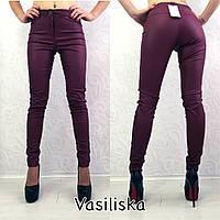 Женские стильные штаны Diesel (4 цвета)