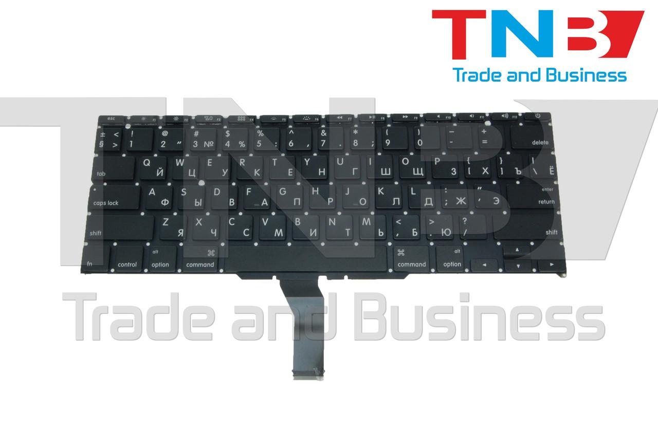 Клавиатура APPLE Macbook Air MC969 гориз ENTER RU