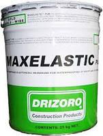 Maxelastic Pur DRIZORO однокомпонентный материал на основе полиуретановых смол для гидроизоляции