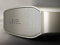 Компактная и мощная аудиоколонка Samsung