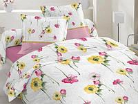 Комплект семейного постельного белья для комфортного сна