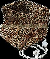 Электрогрелка для ног - Сапожок с плавным регулятором