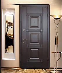 Входные двери квартирные