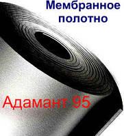 Мембранное полотно, рулон, толщина 0.8-2.0 мм, ширина 900 мм.