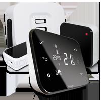 Программируемый термостат с управлением через интернет Salus IT500