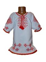 """Вишите плаття для дівчинки """"Метті"""" (Вышитое платье для девочки """"Метти"""") DK-0006"""