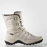 Ботинки adidas Climaheat Libria Pearl ClimaProof (Артикул: B33118)