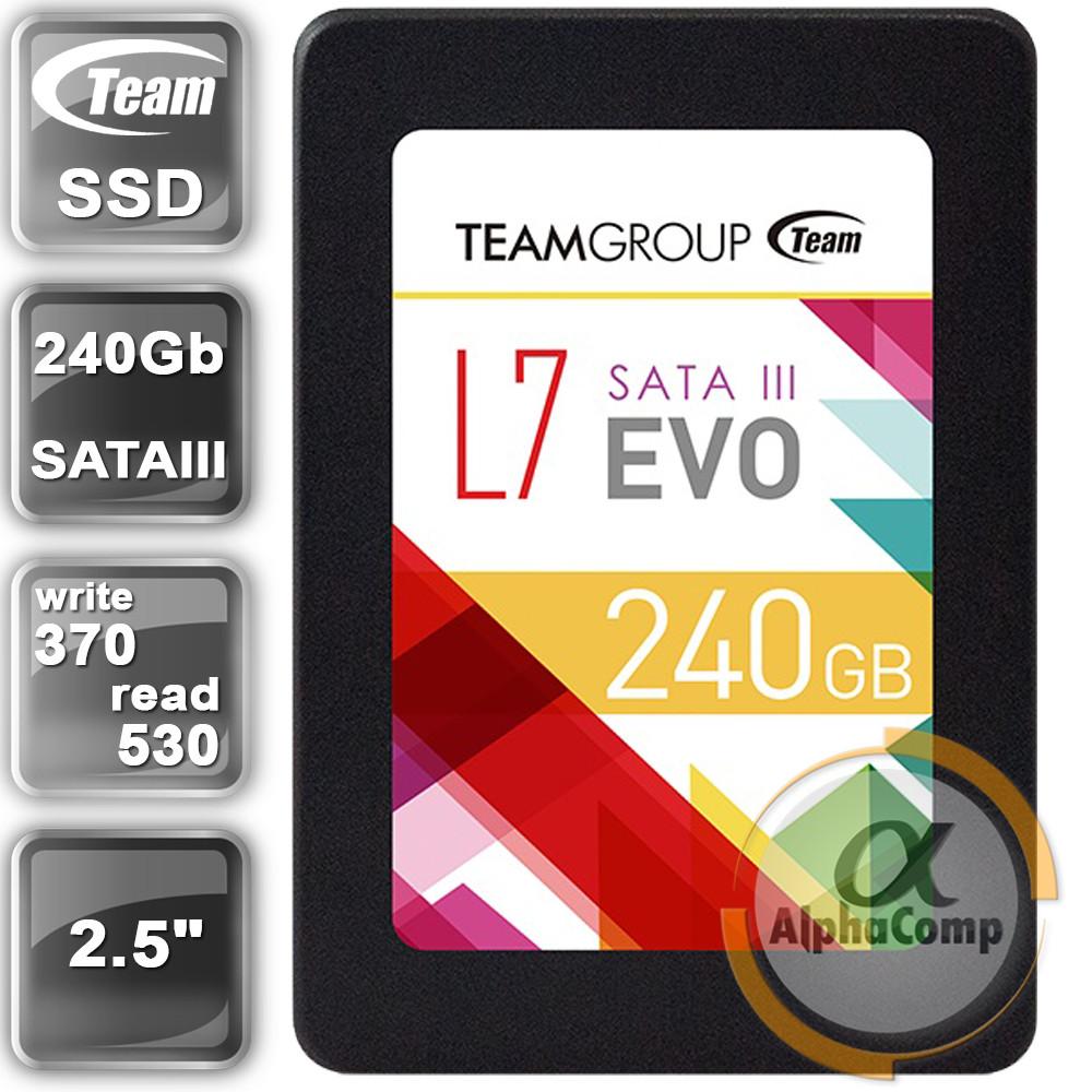 "Накопитель SSD 2.5"" 240GB Team L7 Evo (SATAIII)"