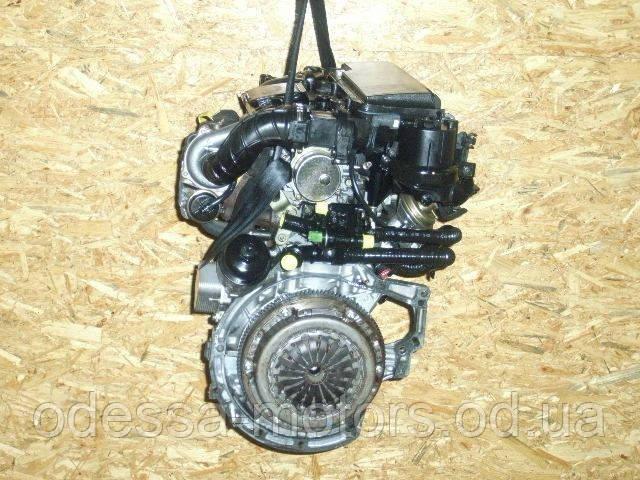 Двигатель Citroën C2 Enterprise 1.4 HDi, 2009-today тип мотора 8HX (DV4TD), фото 1