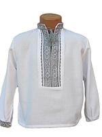 """Вишита сорочка """"Чудовий орнамент"""" (Вышитая рубашка """"Замечательный орнамент"""") DN-0002"""