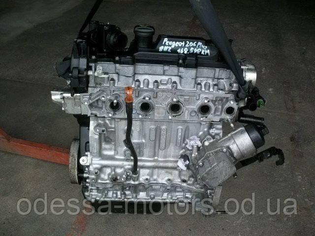 Двигатель Peugeot 307 Break 1.4 HDi, 2002-today тип мотора 8HZ (DV4TD), фото 1