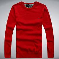 Tomy hilfiger original Мужской свитер пуловер джемпер tommy