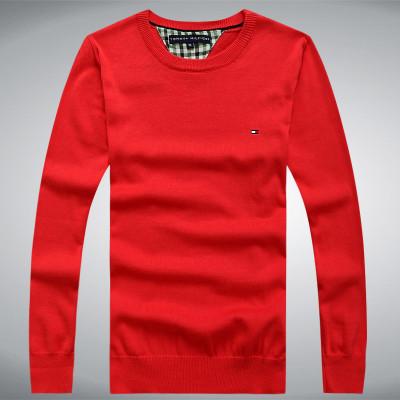 В стиле Tommy hilfiger Мужской свитер пуловер джемпер томми хилфигер