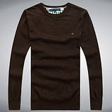 Tomy hilfiger original Мужской свитер пуловер джемпер tommy, фото 5