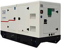 Дизельная электростанция Darex Energy DE-30RS