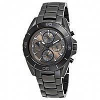 Часы мужские Michael Kors JetMaster Black Dial Chronograph MK8517