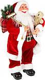 Санта Клаус красный 60 см, фото 2