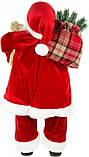 Санта Клаус красный 60 см, фото 4