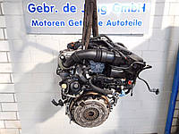Двигатель Citroën C3 Picasso 1.6 HDi 115, 2013-today тип мотора 9HD (DV6C), фото 1