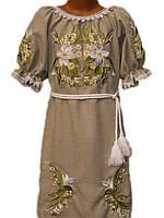 """Вишите плаття для дівчинки """"Лоллі"""" (Вышитое платье для девочки """"Лоллі"""") DN-0035"""