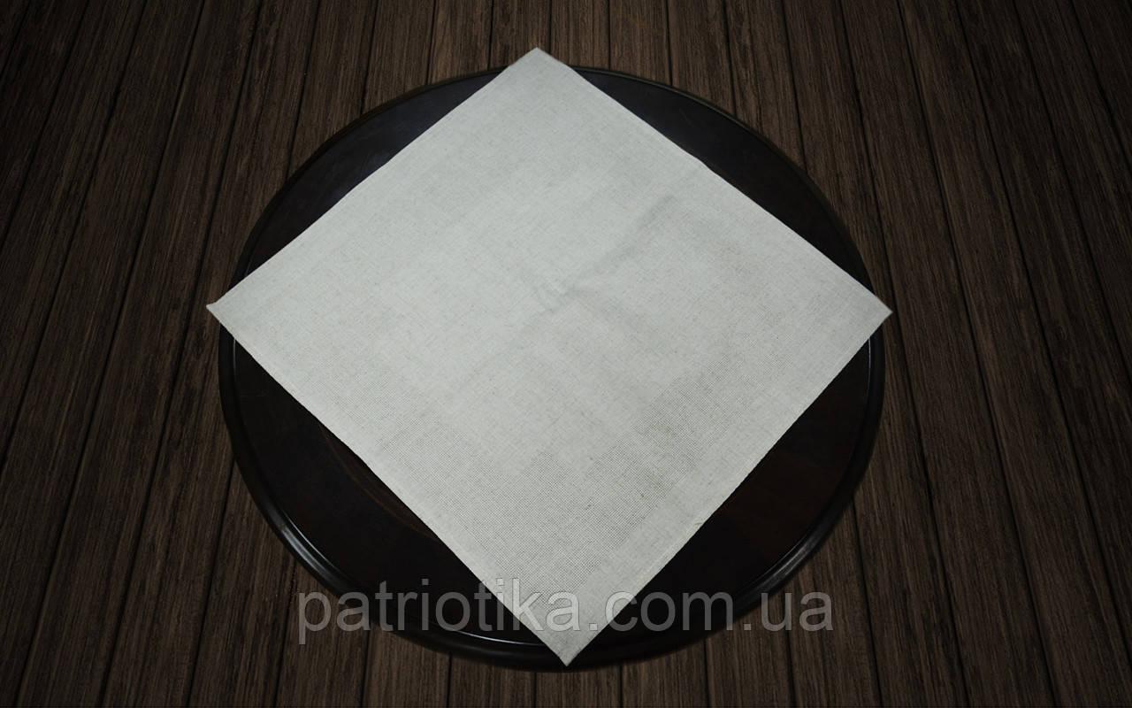 Набор салфеток лен | Набір серветок льон