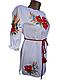 """Вишите плаття для дівчинки """"Маребі"""" (Вышитое платье для девочки """"Мареби"""") DN-0029, фото 2"""