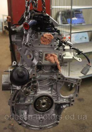 Двигатель Peugeot 5008 1.6 HDi, 2013-today тип мотора 9HD (DV6CTED), фото 1
